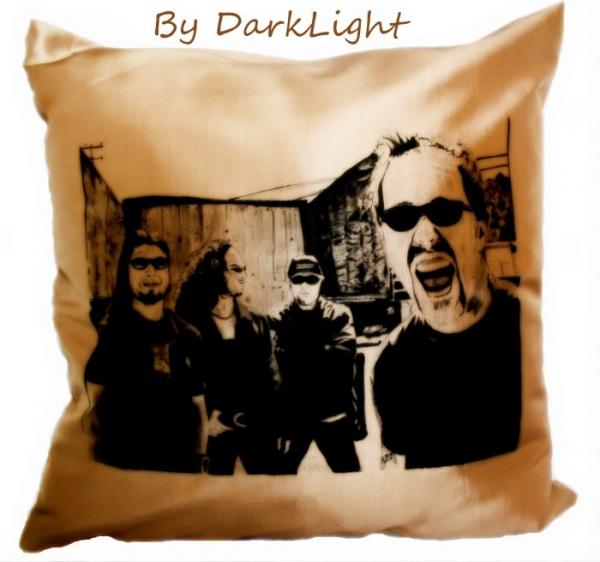 Metallica by DarkLight